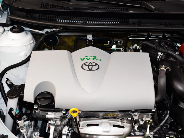 一汽丰田  1.5L