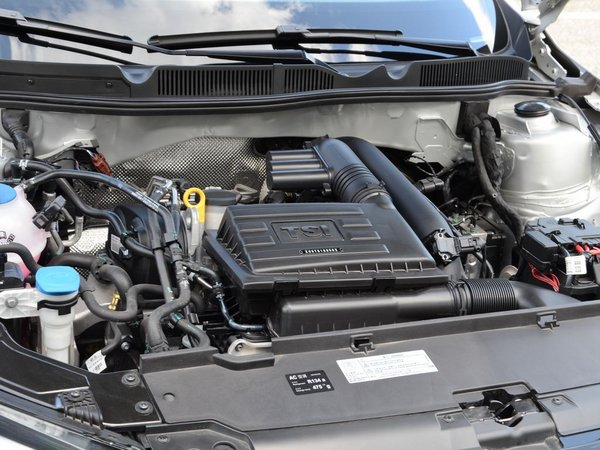 一汽-大众  230TSI 发动机