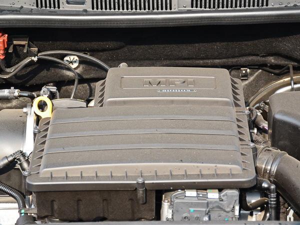 一汽-大众  1.5L 发动机