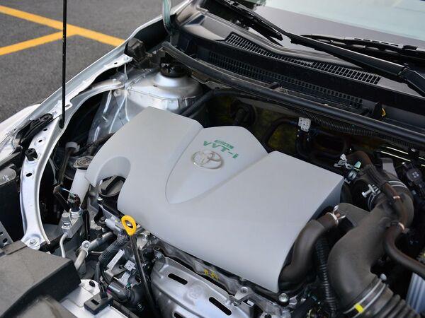 一汽丰田  1.5L 发动机