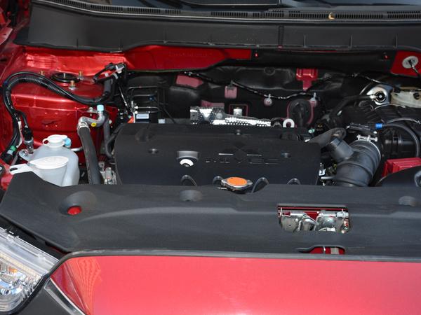 广汽三菱  2.0L 发动机