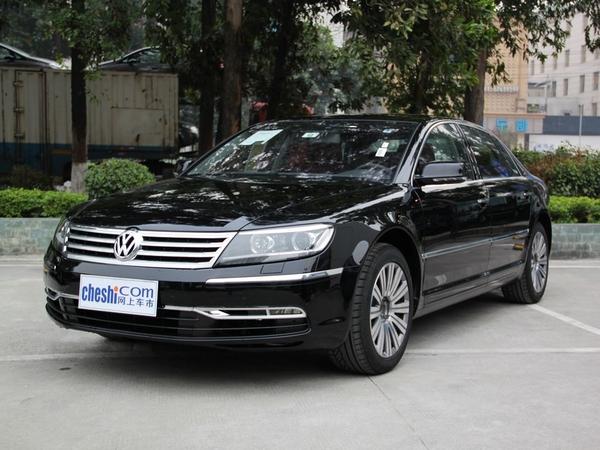 现车销售_辉腾_长春车市-网上车市; 进口大众辉腾最新报价,全国最低价