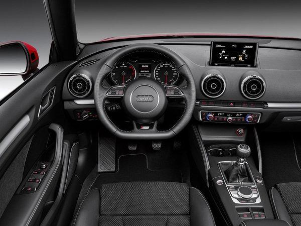 四款30万元左右个性轿跑车型推荐高清图片