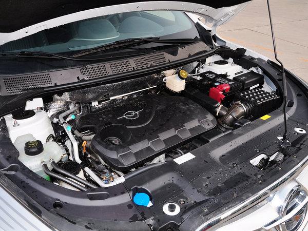 广州海马S5优惠全系5500元 专业SUV底盘高清图片
