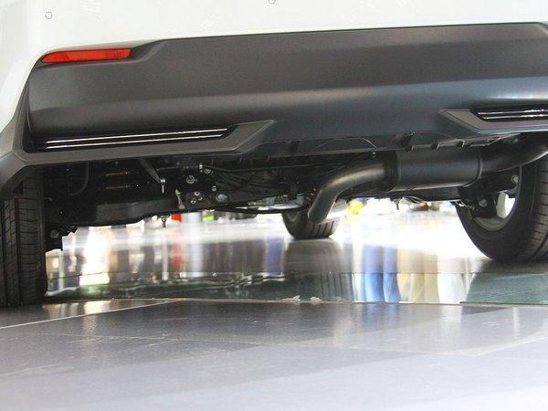 动力:雷克萨斯nx300h搭载油电混合系统,由2.5l发动机和电动机高清图片