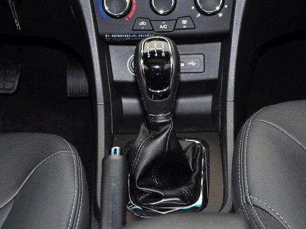 宝骏630的变速箱的档位设计不同于一般车需要适应.
