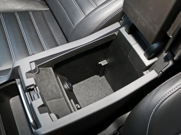 本次上市的2017款福特翼虎新增EcoBoost 180两驱豪翼型与Ec?-福高清图片