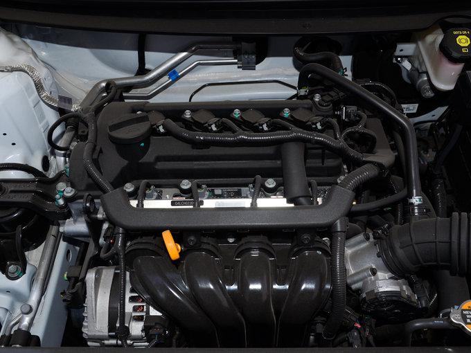 北京现代 1.4l 发动机