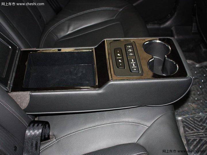 起亚k5 2011款 2.0l 自动premium车厢座椅图片(100/)