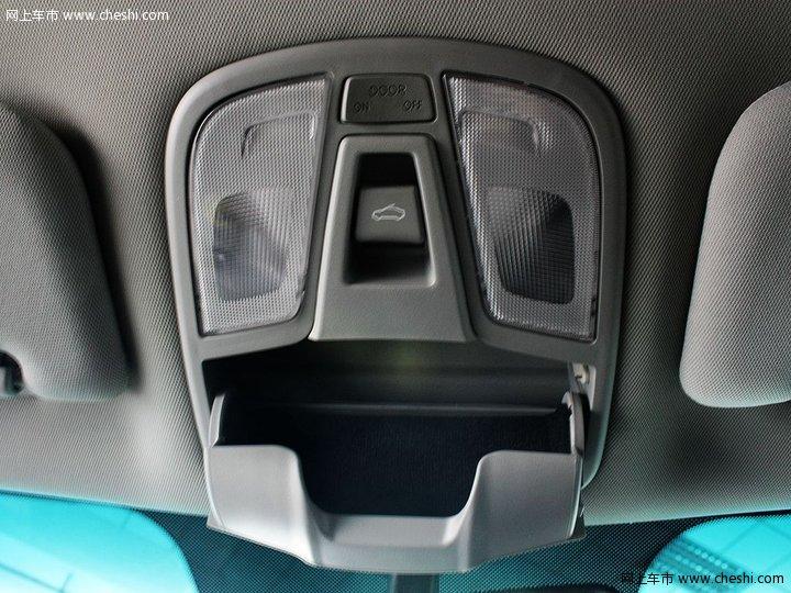 起亚k5 2011款 2.0l 自动premium车厢座椅图片(64/111