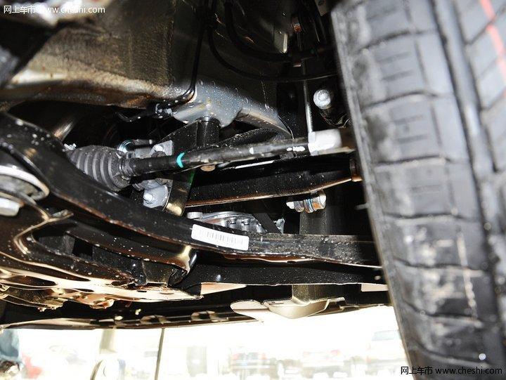 桑塔纳动力底盘图片(94/148)_网上车市