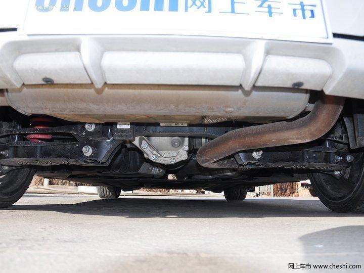 宝马1系动力底盘图片(18/57)_网上车市