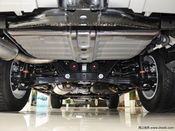 西安三菱帕杰罗v93最高优惠6万 现车销售