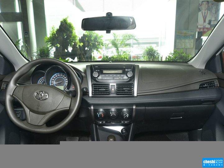 威驰中控方向盘图片(725/726)_网上车市
