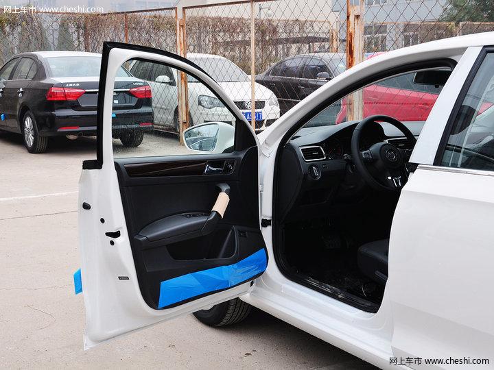 桑塔纳 2015款 1.6l 自动豪华版车厢座椅图片(7/49)