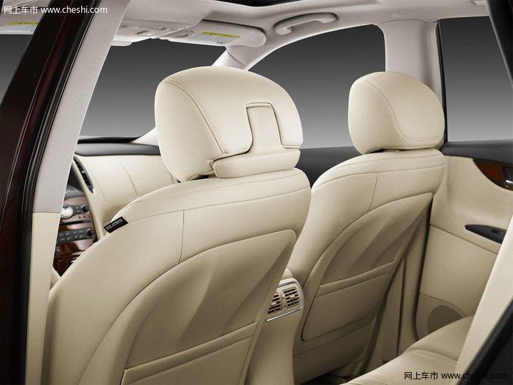 英菲尼迪qx50车厢座椅图片(1/4)_网上车市