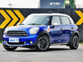 2014款 MINI COUNTRYMAN