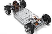 eDM电动车模块化平台——捷豹I-PACE概念车