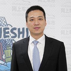 北京现代销售管理部部长 刘观桥