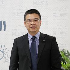 纳智捷汽车销售有限公司总部总部长 郑荣富