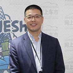 领克汽车(中国)销售有限公司副总经理  吴进