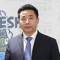 东风柳州汽车有限公司乘用车销售公司副总经理 陈正宇