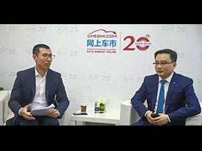 专访东风日产市场部副部长