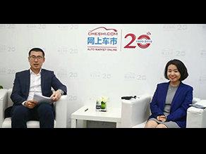 专访天际汽车公关传播副总裁