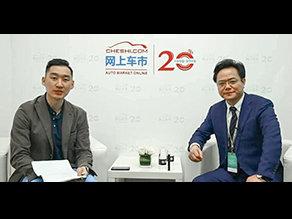 专访东风小康汽车销售有限公司副总经理