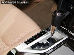 无需刻意节油 试丰田凯美瑞·尊瑞2.5HG