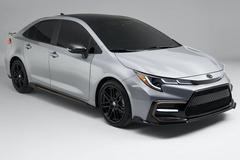 丰田卡罗拉新车型售价曝光!配置升级/搭2.0L引擎