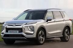 三菱9款新车计划!增两款全新SUV/欧蓝德年底推出