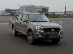 东安发动机,长安跨越王F3正式上市,售5.78万起