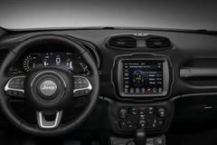 Jeep推自由侠橙色版 配19英寸熏黑轮毂/搭2.4L引擎