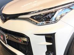 丰田推专属运动套装 类似奔驰AMG套件 C-HR首搭