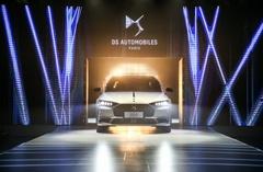 十问十答!解读来自巴黎的法式新豪华座驾DS 9
