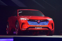 """别克全新SUV定名""""昂科威 S"""" 全系2.0T油耗更低"""