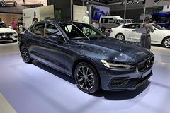 成都车展购车优惠更大么?沃尔沃S60优惠近10万