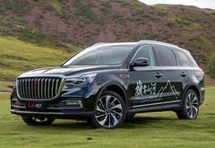 30多万的中大型SUV推荐 更具性价比的理性之选